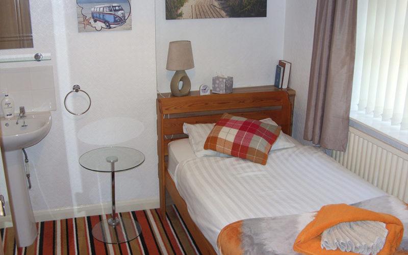 Room 7 Ashdene House