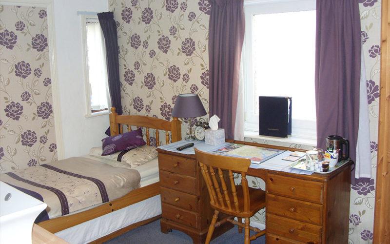 Room 9 Ashdene House